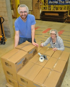 Chris & Shelly - Feed My Starving Children_Coon Rapids, MN_2