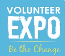 Volunteer Expo Canva